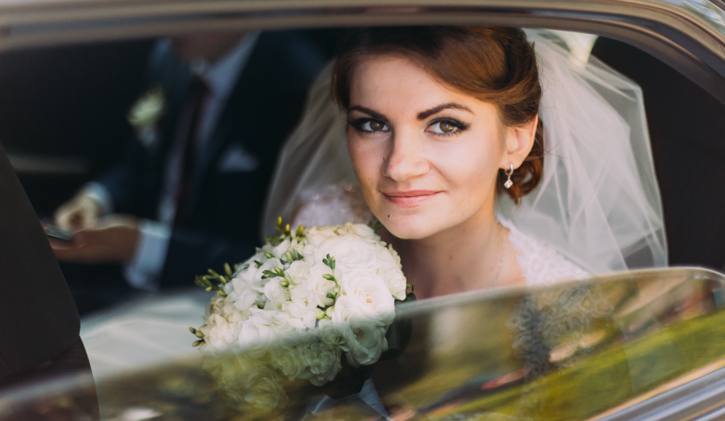 Wedding Transfer Taxi Brisbane